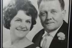 Grosseltern 1964